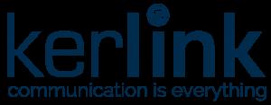 Logo Kerlink bleu