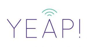 Logo de YEAP!