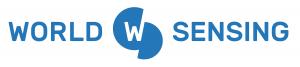 Logo World Sensing