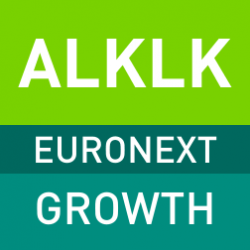 Logo Euronext Growth
