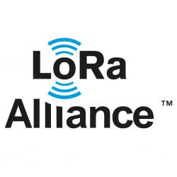 Logo LoRa Alliance