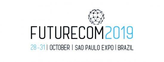 logo - Futurecom 2019